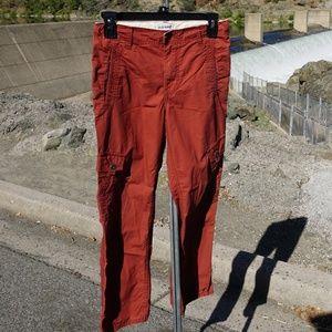 Old Navy cargo pants size 12 EUC